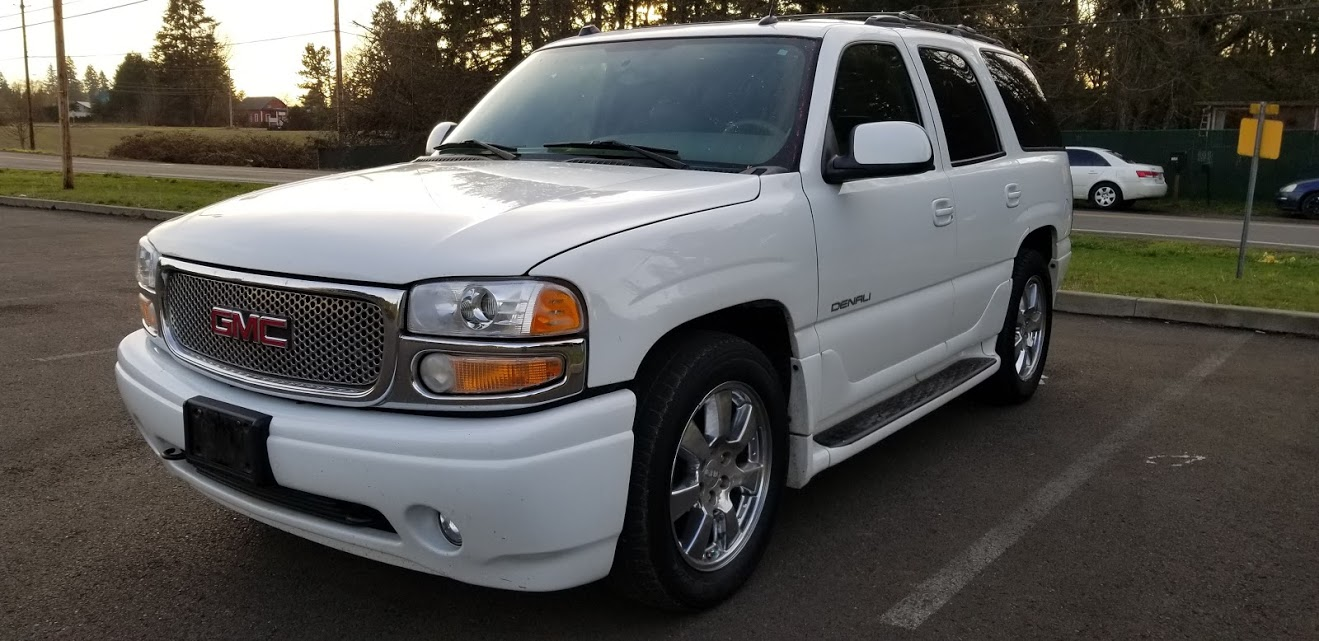 2005 Gmc Denali >> 2005 Gmc Yukon Denali Top Auto Brokers